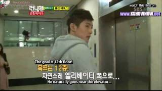 Running Man Ep.47 - EngSub - PART 1/7
