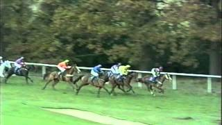 Prince de Galles wins at Ludlow