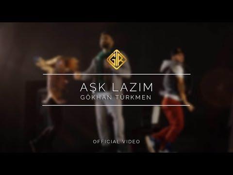 Aşk Lazım Official Video Gökhan Türkmen Ara