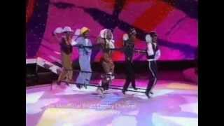 Christopher (Dancing Puppet Man) - S4E1 - The Brian Conley Show
