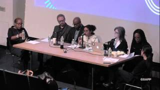 Critical Dialogues on Race and Modern Architecture