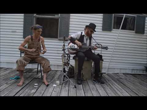 Angels in Heaven - Chris Rodrigues & the Spoon Lady Video Clip