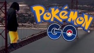 Pokémon Go, É o Bicho - Café da Manhã vs. Iran Costa