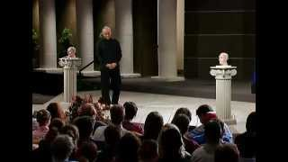 1- Mark Gungor - Tail of Two Brains (Part 1)