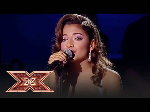 Xxx Mp4 Aura Urziceanu Quot Jocul țambalelor Quot Vezi Cum Cântă Doiniţa Ioniţă în Gala LIVE X Factor 3gp Sex