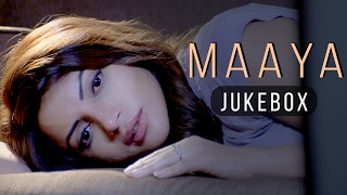 Maaya Jukebox | Shama Sikander | A Web Series By Vikram Bhatt