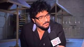 Exclusvie interview with MP Babul Supriyo
