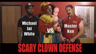 How to Fight a Clown
