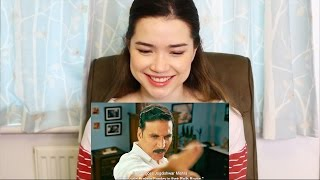 JOLLY LLB 1 & 2 | Trailer Reaction & Discussion by Achara!