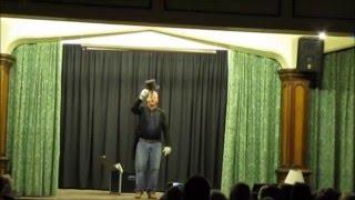 Magic Comedy at Star Island 2015