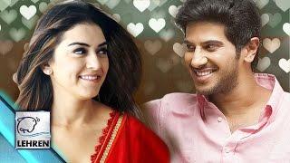 Dulquer Salmaan To Romance Hansika Motwani? | Lehren Malayalam