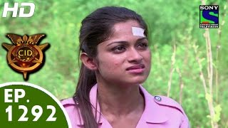 CID - सी आई डी - Vasai Fort Ka Rahasya - Episode 1292 - 18th October, 2015