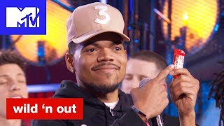 Nick Cannon Disses Chance the Rapper's Kit Kat Commercial | Wild 'N Out | #Wildstyle