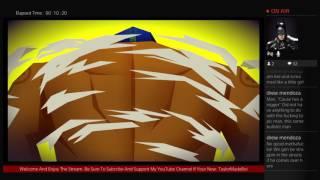 TaylorMadeBoi Gaming: Guacamelee Playthrough Pt 1