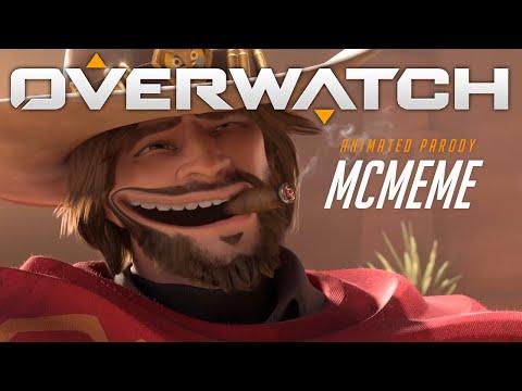 Xxx Mp4 Overwatch Animated Short McMeme 3gp Sex