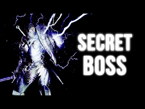 Skyrim Secret Boss: REAPER – All GEM Fragment Locations!