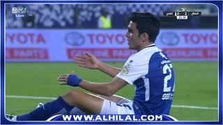 ملخص مباراة الهلال والفتح 4-1 - الدوري السعودي للمحترفين الجولة السادسة والعشرون