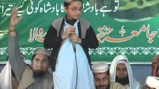 Hassan Afzaal in Jamai Hanfia Burewala.DAT