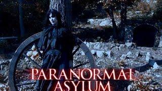 Paranormal Asylum The Revenge Of Typhoid Mary (2013) with Aaron Mathias movie