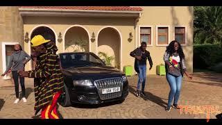 Eko Dydda - Nice Behind the Scenes (Dir. Nezzoh Monts)