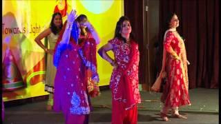 SINDHI LADA DANCE by Bineeta Nagpal