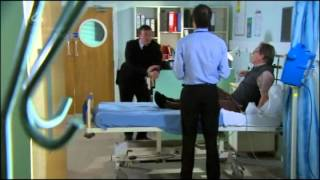 294 - Silas escapes | Hollyoaks E4 July 17th 2012