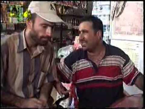 Flimi Kurdi Comedy 3abo w Sha3ban BALFA BaShi 9