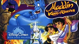 Aladdin and the King of Thieves - Disneycember