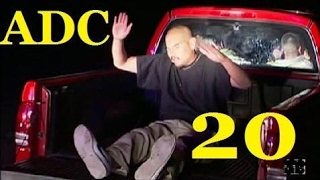 America's Dumbest Criminals - Episode 20 (Chivalry At Its Best) HD