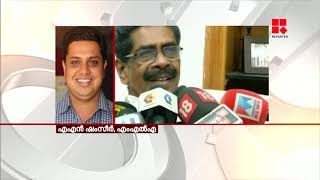 കെ മുരളീധരന് ചലനമുണ്ടാക്കുമോ? | NEWS NIGHT_Reporter Live