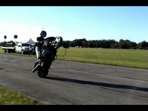 Loucuras com motos