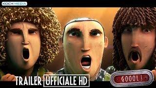 Goool! - Trailer ITA - Ufficiale