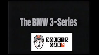 BMW E36 Promo from 1991