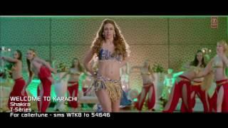 احلة رقص هندي على اغنية شاكيرا