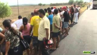 www.iguatu.net -Acidente de trânsito com vítima fatal em Jucás