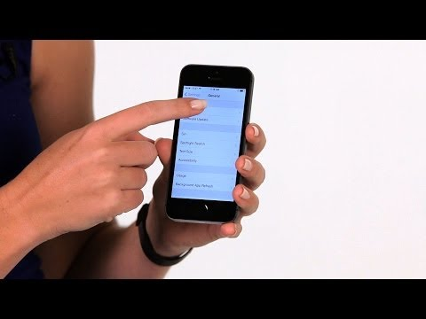 How to Find Your iPhone's Serial Number | iPhone Tips
