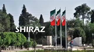 SHIRAZ IRAN 2017