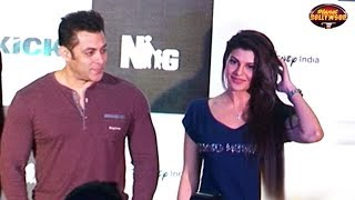 Salman Khan Concerned About Jacqueline Fernandez's Role In 'Race 3' | Bollywood News