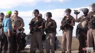BRAVE Environmental Lawyer Explains Standing Rock Legal Issues