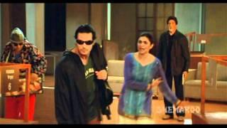 Aankhen Best Videos - Arjun Refuses To Rob - Arjun Rampal - Sushmita Sen