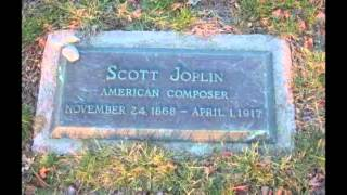 Scott Joplin Silver Swan Rag - Rosemary Thomas
