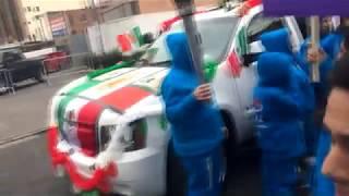 Carrera Antorcha Guadalupana 2017 Diosesis De Brooklyn Y Queens