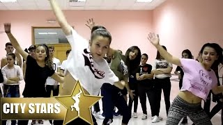 Ronela Hajati - Marre (Dance City Stars)