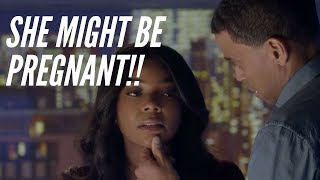 Being Mary Jane Season 4 Finale | JUSTIN PULLS OUT ALL THE STOPS! | Roxy Reviews