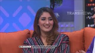 BROWNIS TONIGHT - Salut !! Meski Sudah Bercerai Tania Nadira Tetap Berhubungan Baik (19/4/18) Part 3