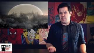 New Superman prequel KYRPTON! - Nerdbot News