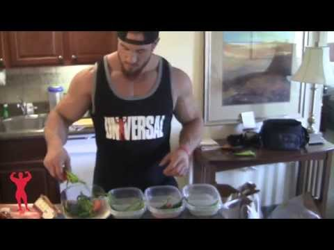 Antoine Vaillant The MacGyver of Hotel Food Prep