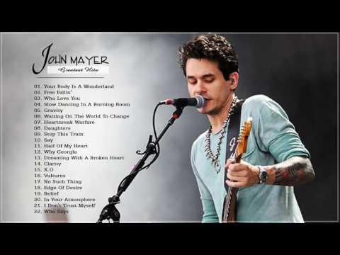 Xxx Mp4 John Mayer Greatest Hits Collection HD HQ 3gp Sex