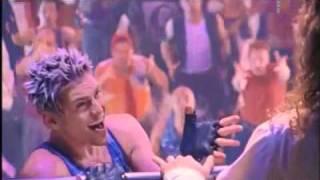 Simon Zealotes (Jesus Christ Superstar Film) performed by TONY VINCENT