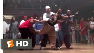 You Got Served (2004) - Opening Dance Battle Scene (1/7) | Movieclips
